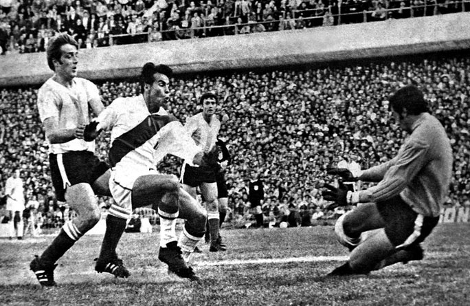"""La """"Guerra del Fútbol"""" de 1969 entre Honduras y El Salvador"""