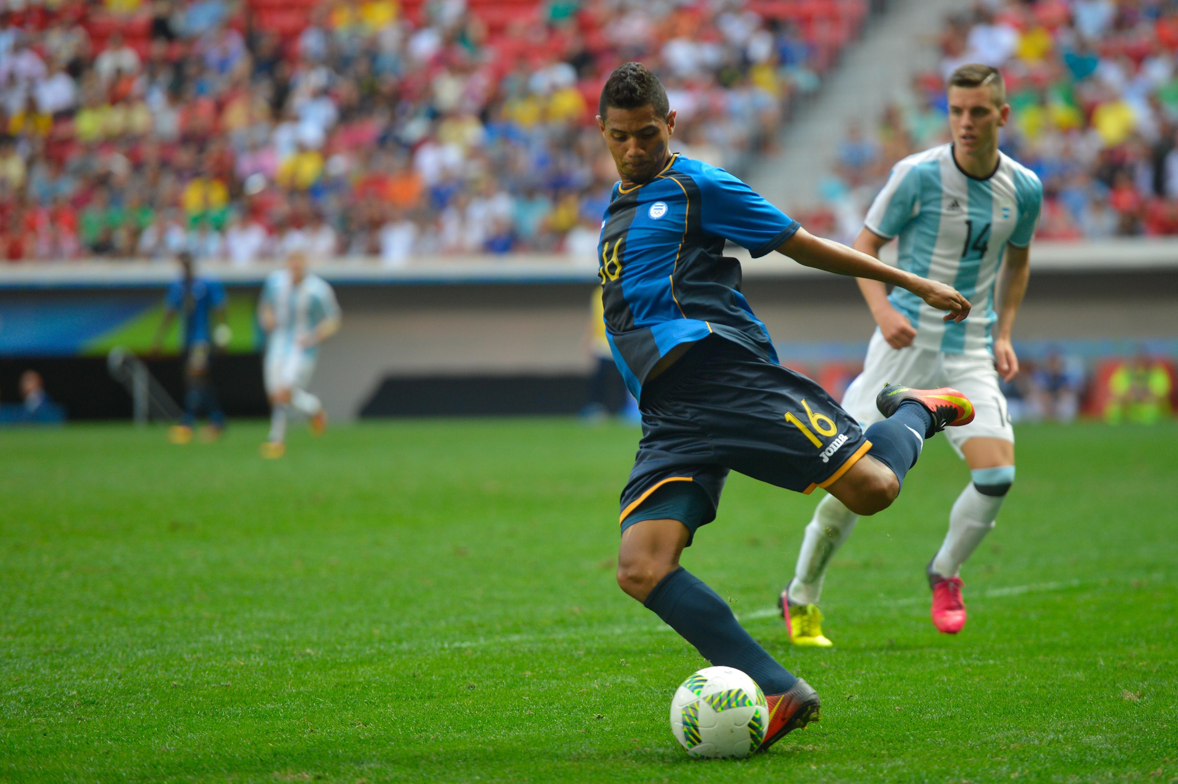 Mejores Futbolistas Hondureños de Todos los Tiempos