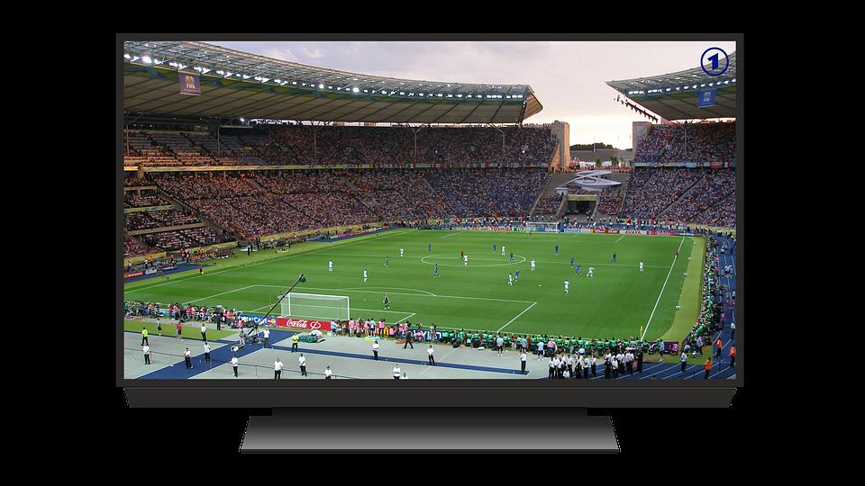 Los Mejores Sitios Web de Transmisión En Vivo para Ver Partidos de Fútbol