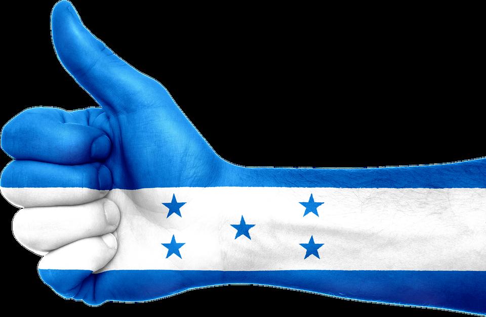 Conoce a los atletas hondureños que han dejado en alto el nombre de su país